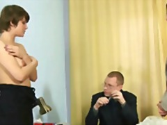 Xhamster - Nude job interview for...