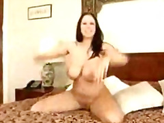 Cheating wife huge tit... from H2porn
