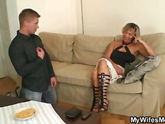 Keez Movies - He bangs my horny puss...