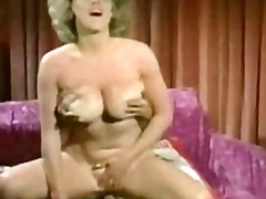 Busty baller classic from H2porn