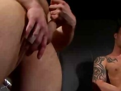BoyFriendTV - Bottom studs likes sol...
