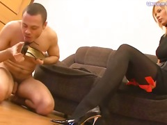 Alpha Porno - He takes pleasure lick...