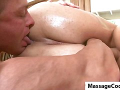 BoyFriendTV - Massagecocks calvins h...