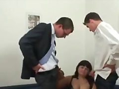 Keez Movies - Huge titted woman take...
