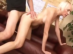 Keez Movies - Erotic blond milf suck...