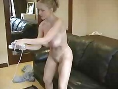 Danni ashe-danni's day... from Xhamster