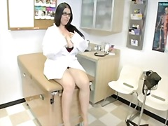 Nurse daphne from Xhamster