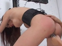 Lesbian bound in chains t...