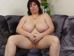 Xhamster - Busty and mature bbw m...