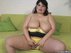 Xhamster - Mature bbw marie shows...
