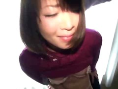 Asian bitch fucked at ...