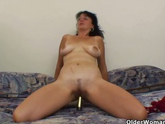 Xhamster - Busty granny hailey pl...