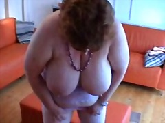 Xhamster - Bbw shows her fabulous...