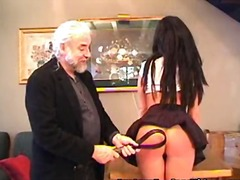 Mix of bdsm porn clips...