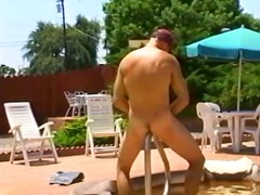 Filthy gay guy solo by... from BoyFriendTV