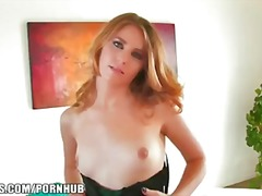 Beautiful lingerie cla... from PornHub