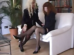 Claire und lavienne from Xhamster