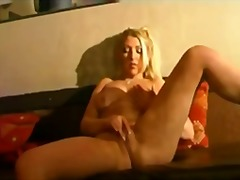 PornHub - British blonde tequila...