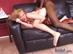 Sindee gets banged by ...