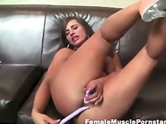Nikki jackson gets her... from PornHub