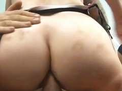 Mature babe lydia gets...