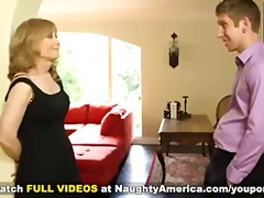 Cougar nina hartley in... from Tube8