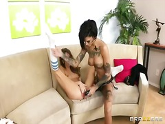Bonnie rotten and rile...