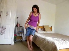 Skinny mature gets hor... from AlotPorn