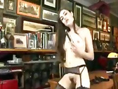 Sasha grey solo from PornHub