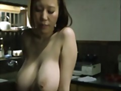 Young wife loves the f...