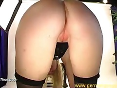 Hot german babes mastu... from PornHub