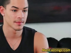 Attractive gay hunk ha... from BoyFriendTV