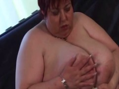 Lusty bbw mature toyin... from IcePorn