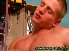 Dirty marcus mojo blow... from BoyFriendTV