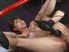 Japanese sex slave for... from Ah-Me