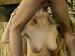Fun with euro slut from Xhamster