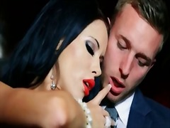 Kissing a seductress i... from Alpha Porno