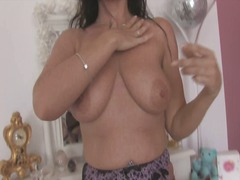 Stunning milf marlyn f... from Xhamster