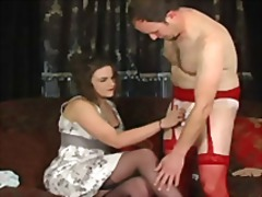 Tara's bitch boy (part 1) from Xhamster
