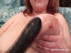 Orgasm craving redhead... from IcePorn