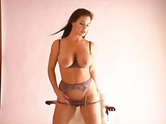 Alexis taylor teases us