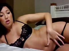 JOI Ivana Bedroom tease from Private Home Clips