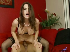 Orgasm avid slut devou...
