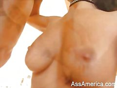 Redtube - All up in mia bangg ass