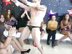 Milf party on milfgone... from H2porn