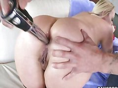Alana evans is a sexy ... from Redtube