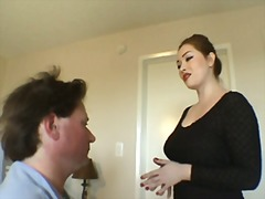 Xhamster - Syren a debt to the go...