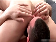 BoyFriendTV - Cute horny nasty guy g...