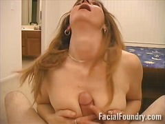 Older mature takes a f... from Sun Porno