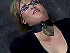 smoking slave girl from Vporn
